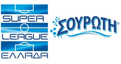 Super League Greece 2018/2019
